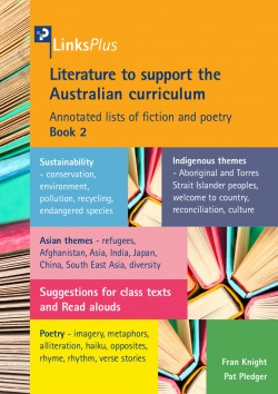 Literature to support the Australian curriculum Bk 2 image