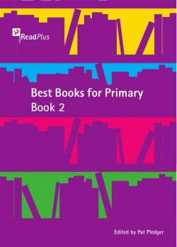 Best Books for Primary Book 2 image