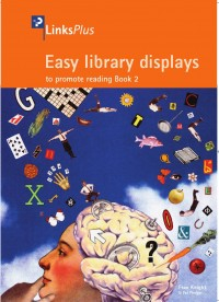 Easy library displays to promote reading Book 2 image