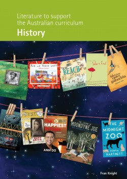 Literature to support the Australian Curriculum: History [E-Book] image