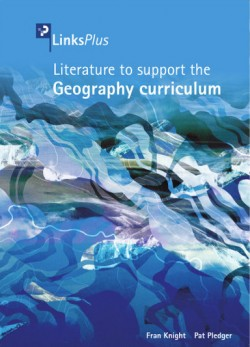 Literature to support the Geography curriculum [E-book] image
