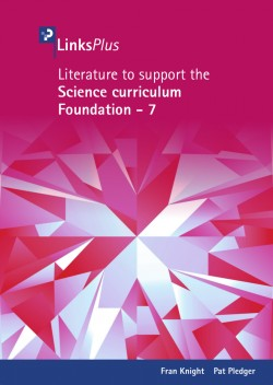 Literature to support the Science curriculum - Foundation - 7 [E-Book] image