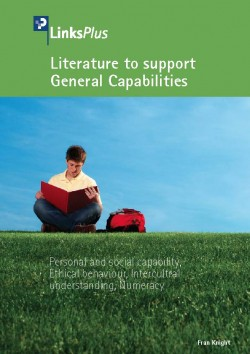 Literature to support  General Capabilities [E-Book] image