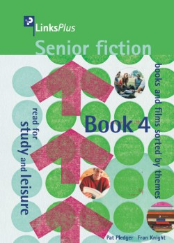Senior Fiction Book 4 image
