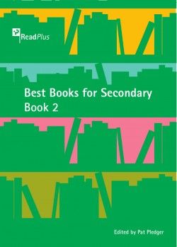 Best Books for Secondary Book 2 [E-Book] image