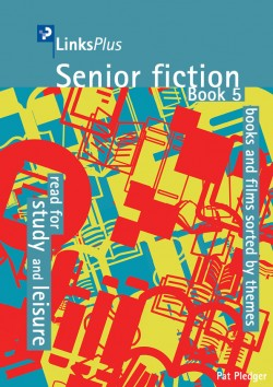 Senior Fiction Book 5 image