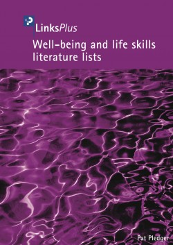 Well-being and life skills literature lists image